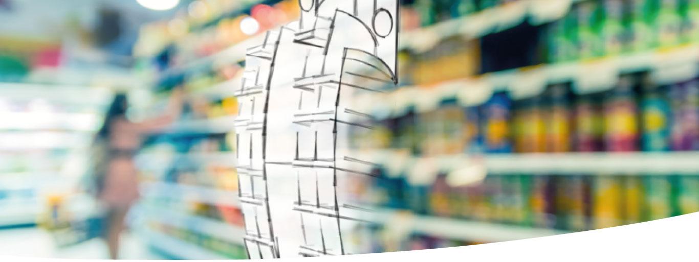 Sweely - agencement de magasin - marketing lieux de vente